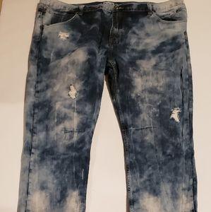 Stonewash Jeans by Parish Nation
